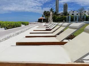 [ナージョムティエン]アパートメント(56m2)| 2ベッドルーム/2バスルーム Corner Unit 2 BR Amazing Sea View @ Veranda 6 PAX