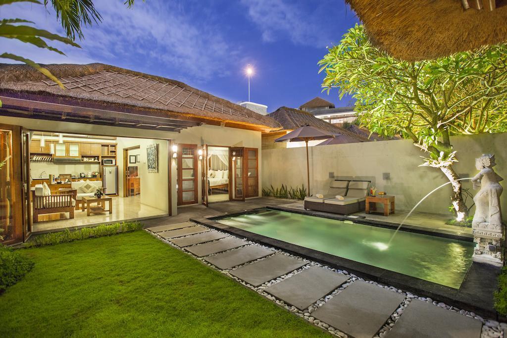 1 BDR Villa At Jimbaran Area