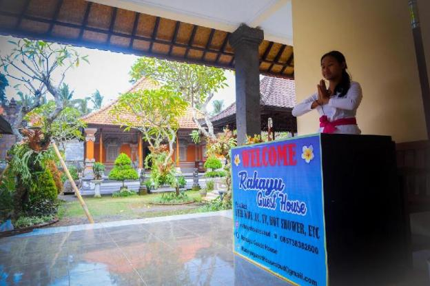 Rahayu Guest House