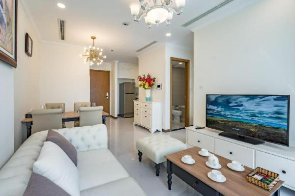 Jenny Homes - Vinhomes Central Park Ho Chi Minh City