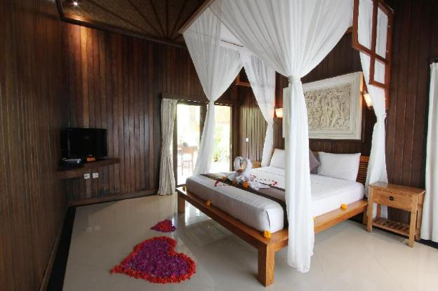 villa one bedroom with private pool