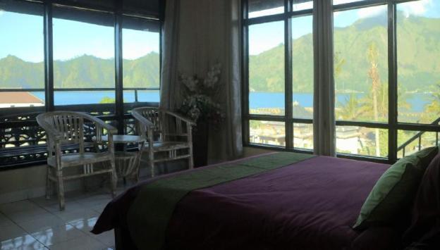Batur Sunrise Guesthouse ~ 3rd Floor Queen Room