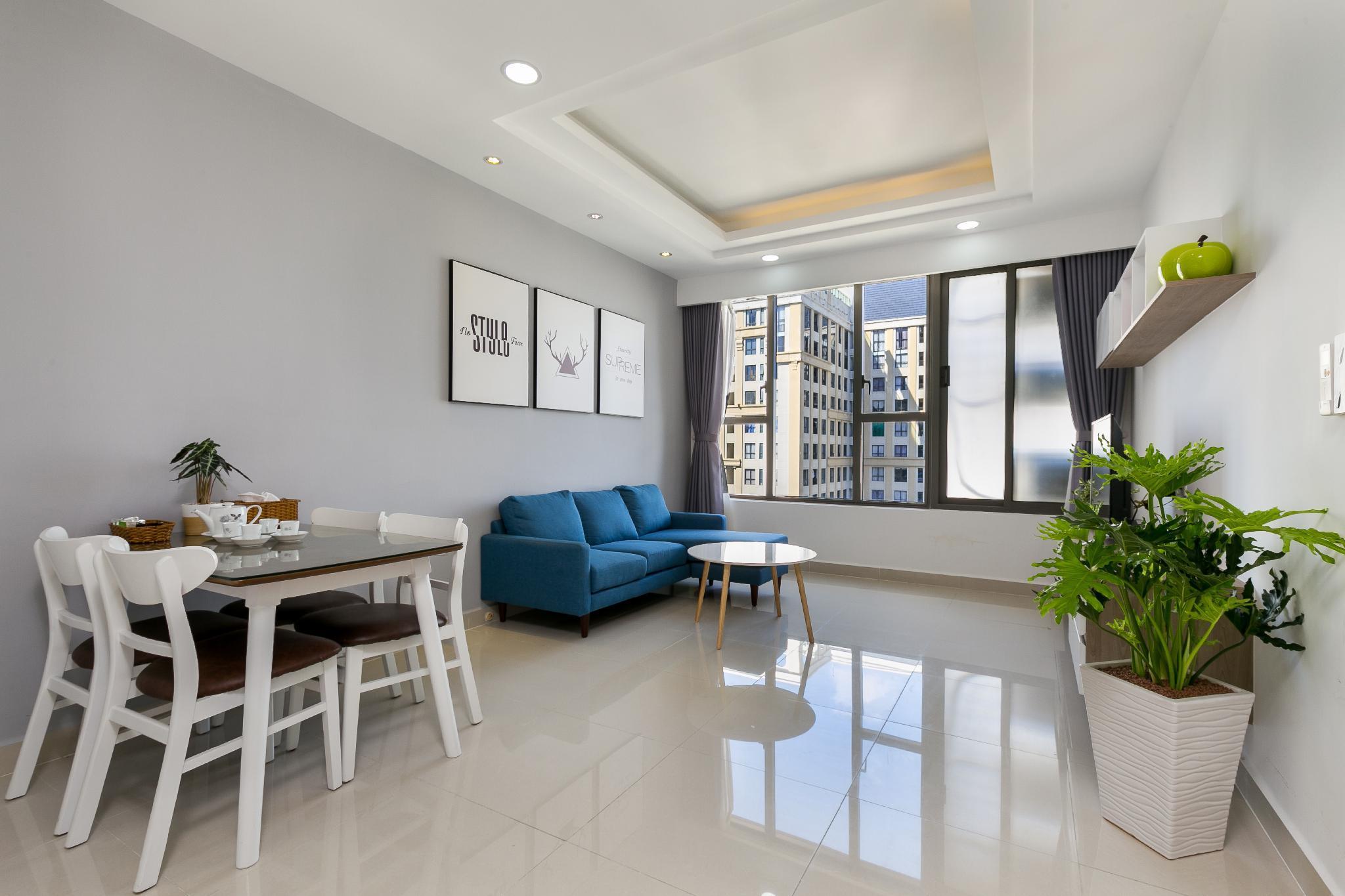 The Tresor Apartment