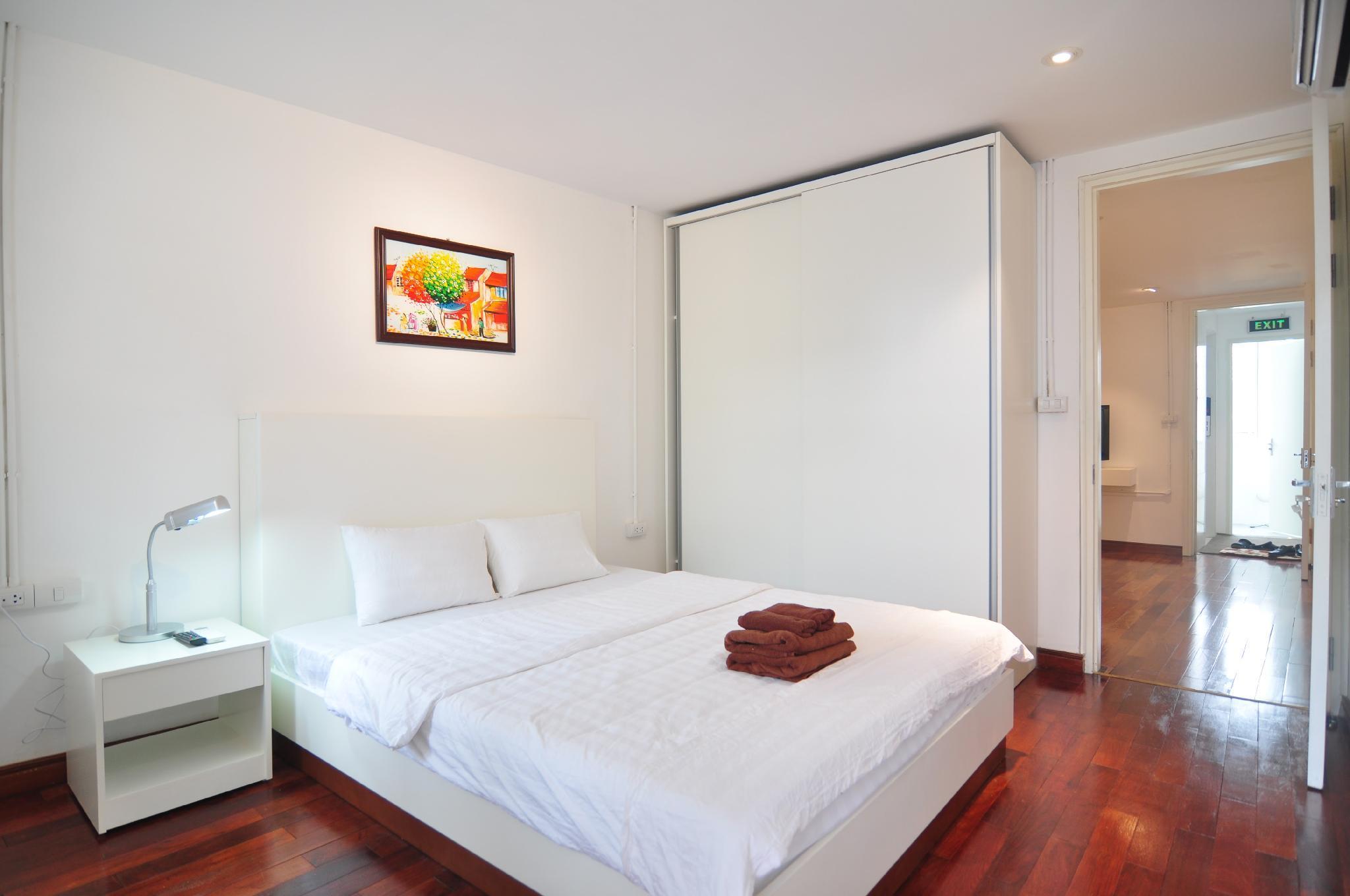 KTLodge Cua Nam   4    Cozy And Comfy Apartment