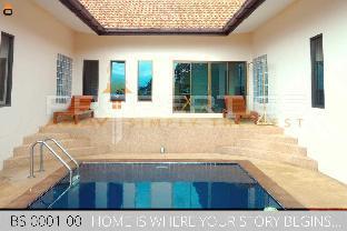 Big House with Seaview and Private Pool วิลลา 3 ห้องนอน 2 ห้องน้ำส่วนตัว ขนาด 120 ตร.ม. – ตลิ่งงาม