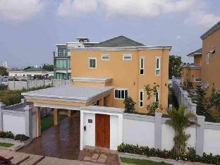 4.Pattaya's top luxury 5 bedroom pool villa วิลลา 5 ห้องนอน 5 ห้องน้ำส่วนตัว ขนาด 280 ตร.ม. – เขาตาโล