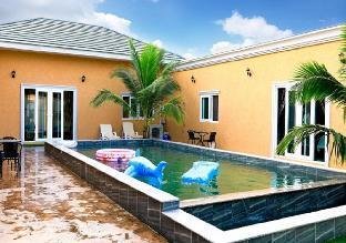 Pattaya's top luxury 4 bedroom pool villa บ้านเดี่ยว 4 ห้องนอน 4 ห้องน้ำส่วนตัว ขนาด 280 ตร.ม. – เขาตาโล