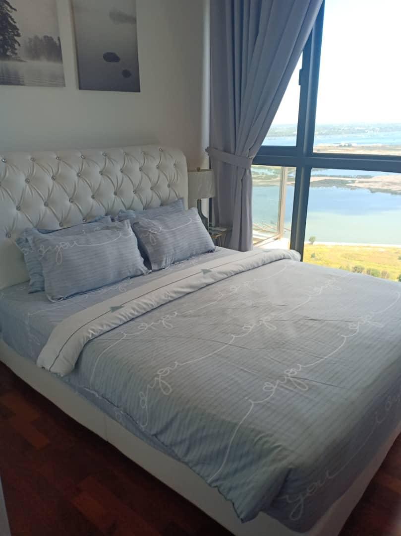 BORA Hotel Apartment   Danga Bay