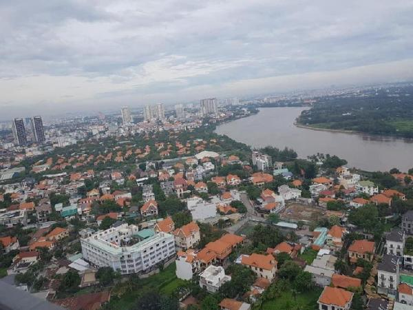 T5- River view Apart in Masteri Thao Dien Ho Chi Minh City