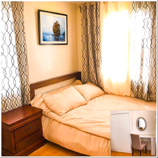 picture 2 of Cozy Brand New Home @ Camella Bacolod, sleeps 4-6