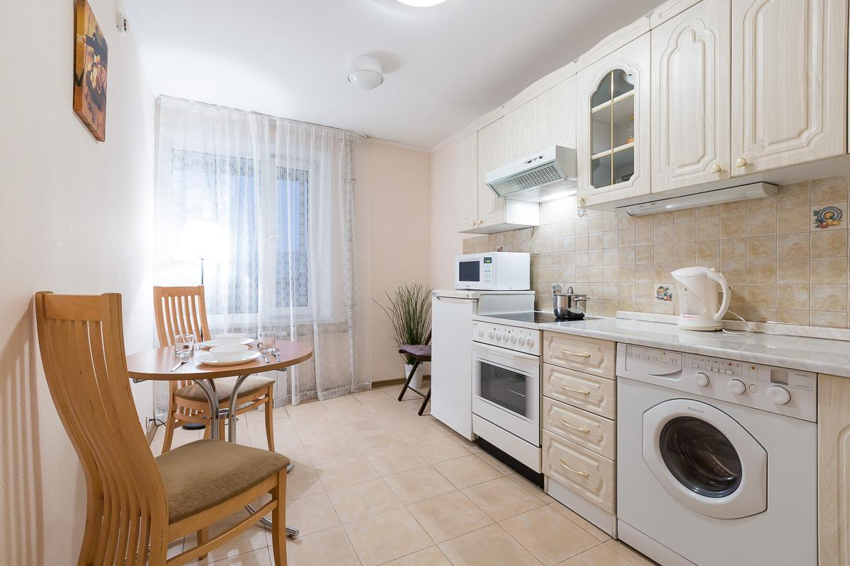 Daily Studio Apartment In The City Center