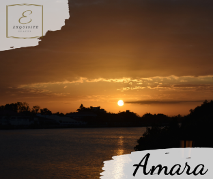picture 3 of Exquisite Spaces- Amara with Sunset View