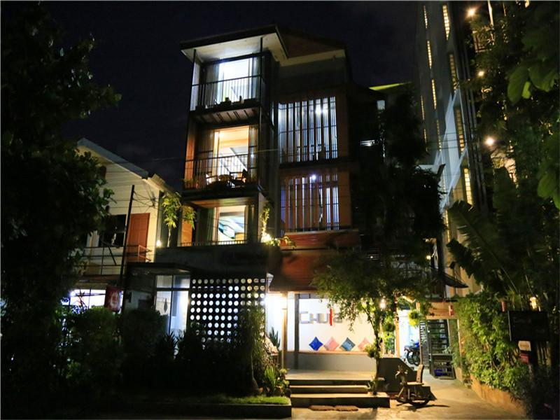 CC Chula Hotel Chiang Mai