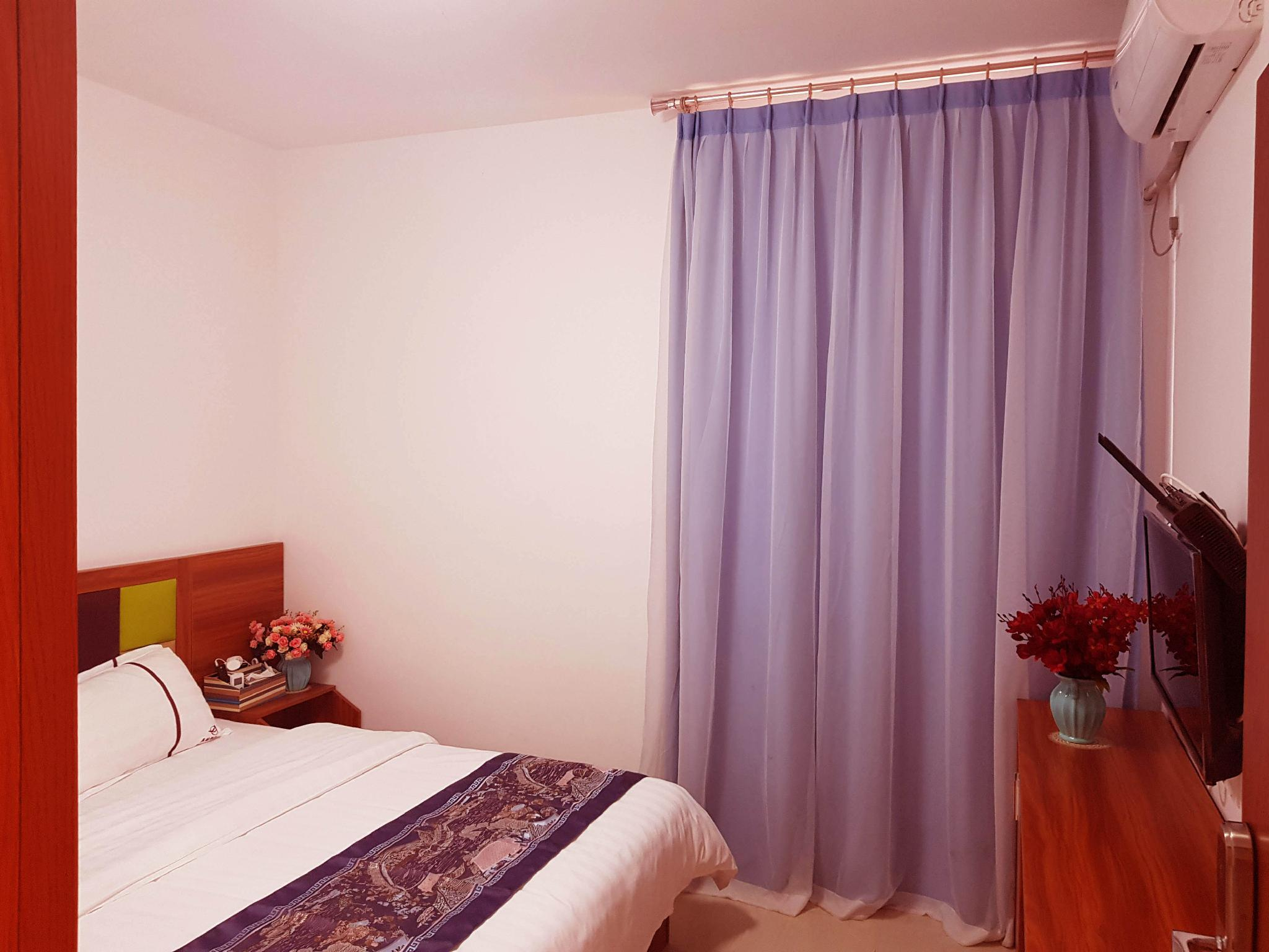 Twin Room Golden Bay Airport Free Shuttle