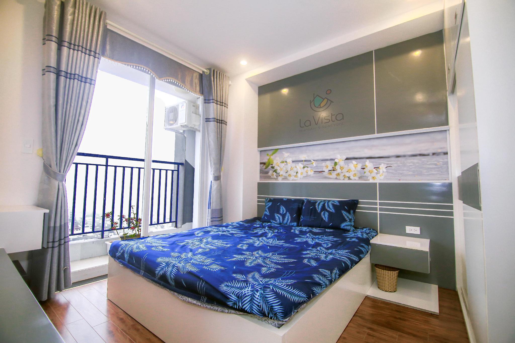LaVista Moonlight   Homestay Hai Phong   Cozy Apt