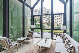Comfy Atmosphere with Eco condo in Ratchada