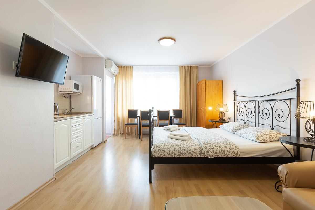 Daily Rent A Cozy Apartment In The RC Volga.
