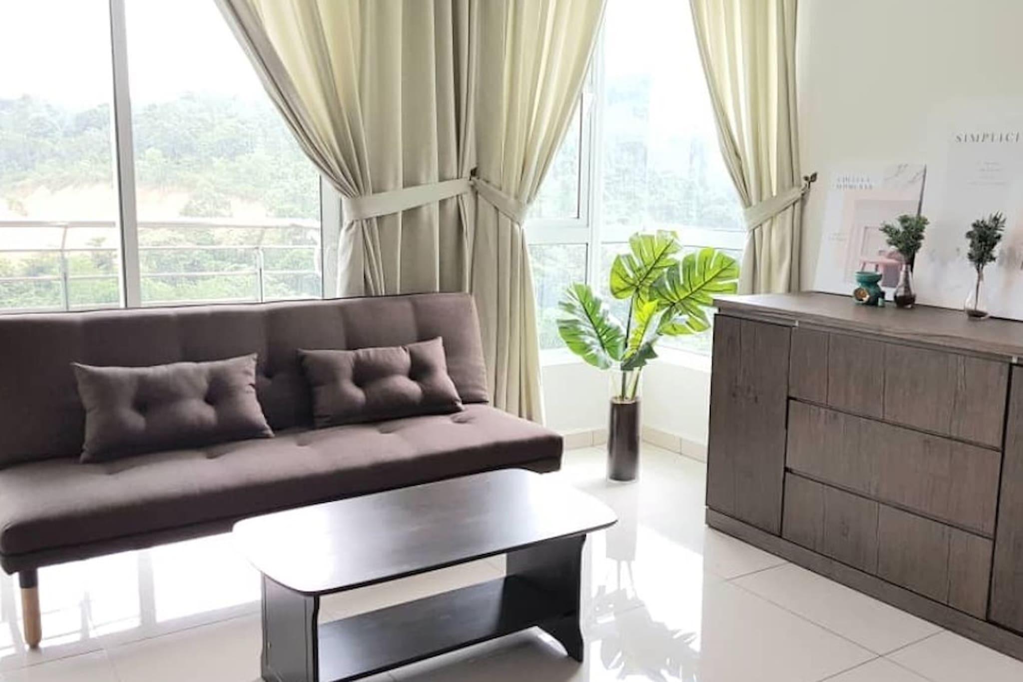 5 Star 3 Rooms Haven Resort At Tambun Ipoh