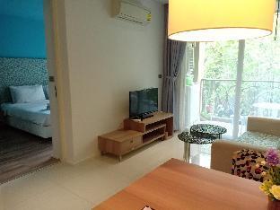 1 Bedroom 36sqm. Pool view full furnished อพาร์ตเมนต์ 1 ห้องนอน 1 ห้องน้ำส่วนตัว ขนาด 36 ตร.ม. – หาดจอมเทียน