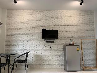 [バンポン]アパートメント(26m2)| 1ベッドルーム/1バスルーム KIIRIN HOUSE BANPONG3