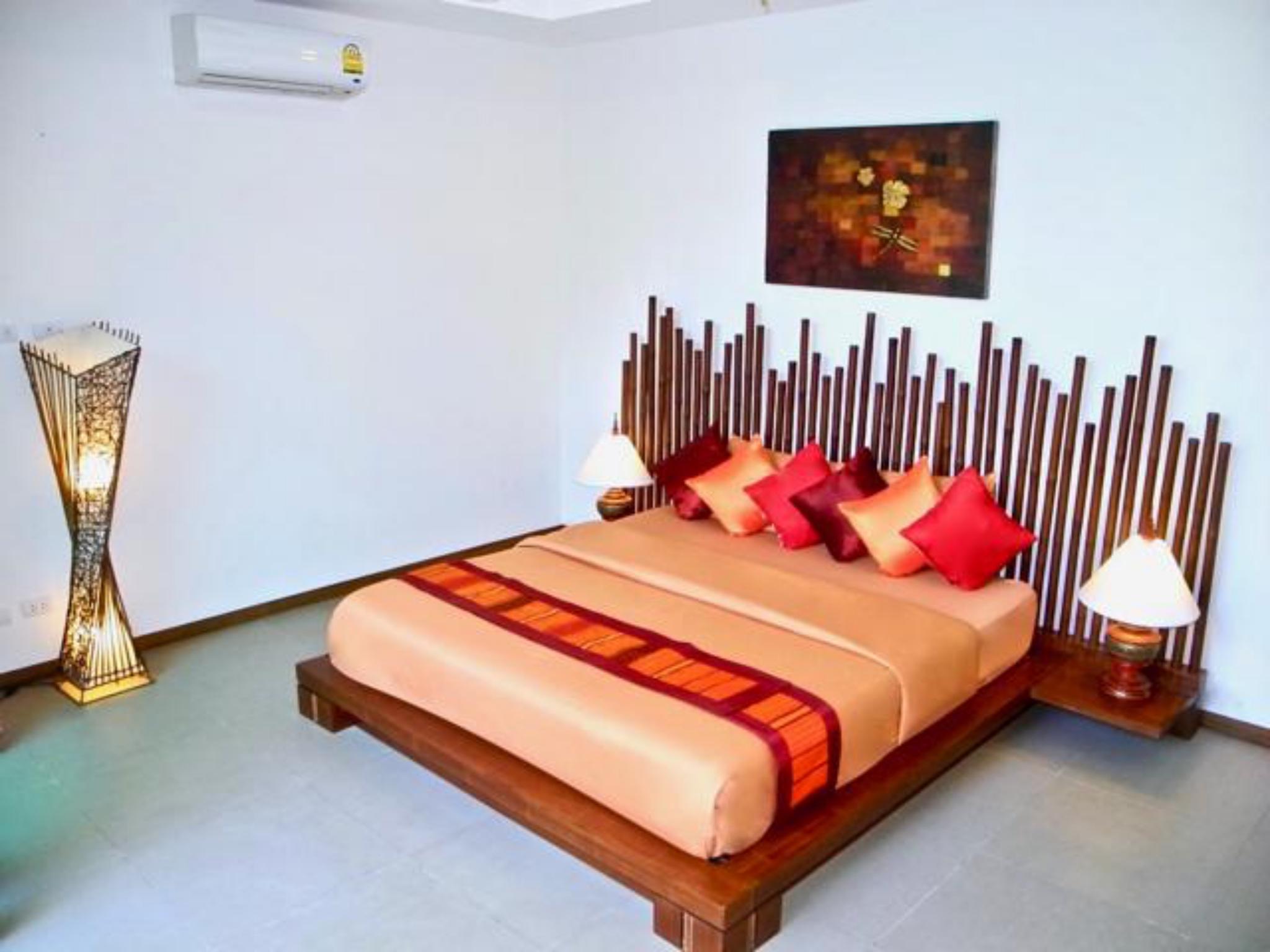Pool Villa Rawai   Beautiful 2 Bedrooms Property