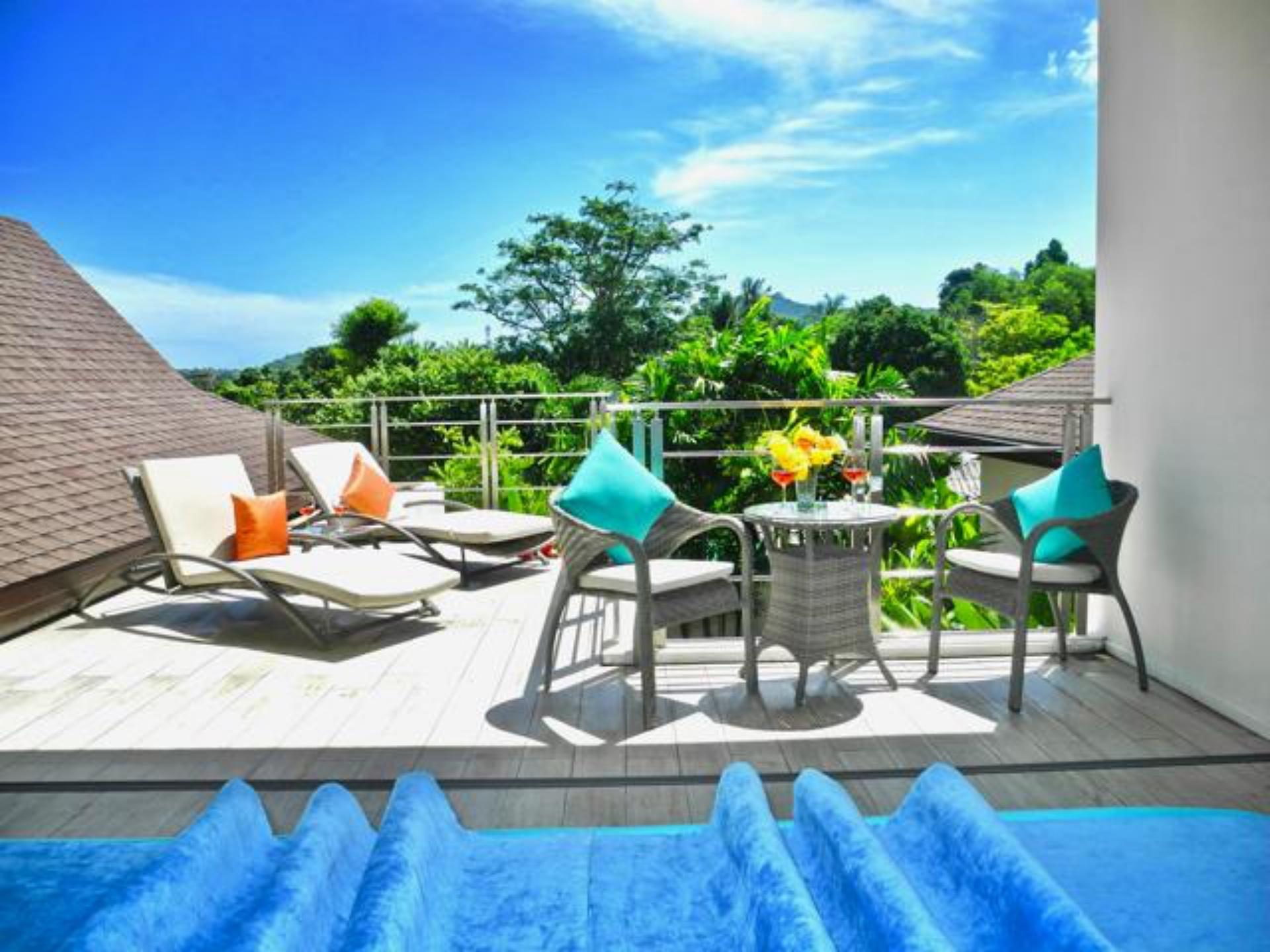 Pool Villa Rawai   Peaceful 3 Bedrooms Property