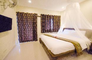 Luxury Duplex in Pool Residence อพาร์ตเมนต์ 1 ห้องนอน 2 ห้องน้ำส่วนตัว ขนาด 65 ตร.ม. – หาดราไวย์
