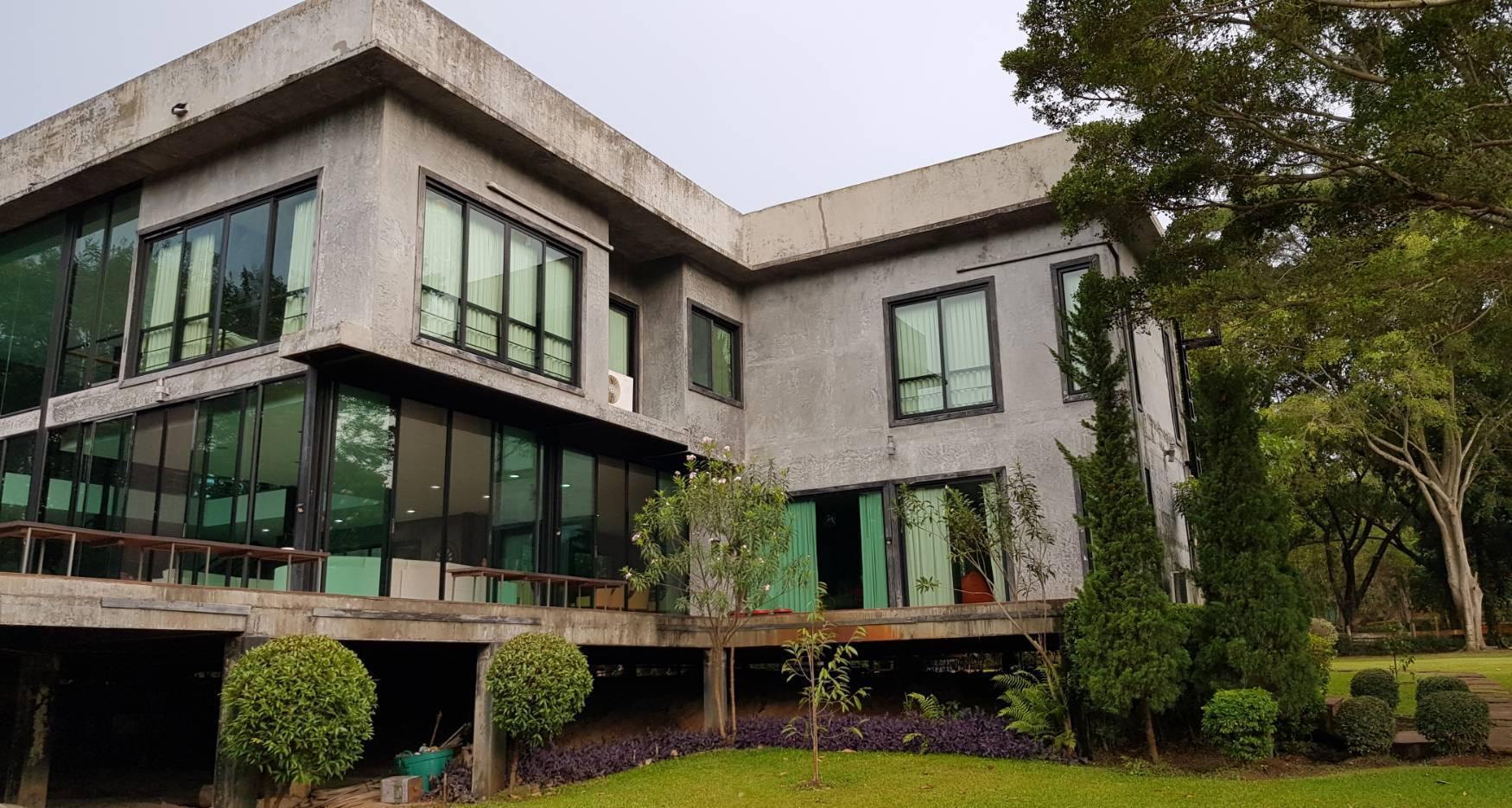 BKD Residence@Khaoyai