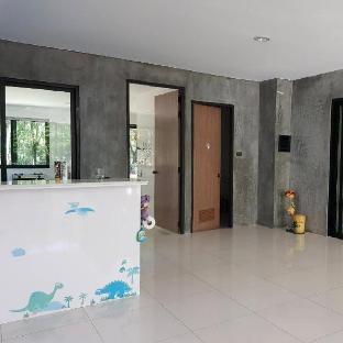 [カオヤイ国立公園]一軒家(500m2)| 7ベッドルーム/8バスルーム Khaoyai Residence BKD