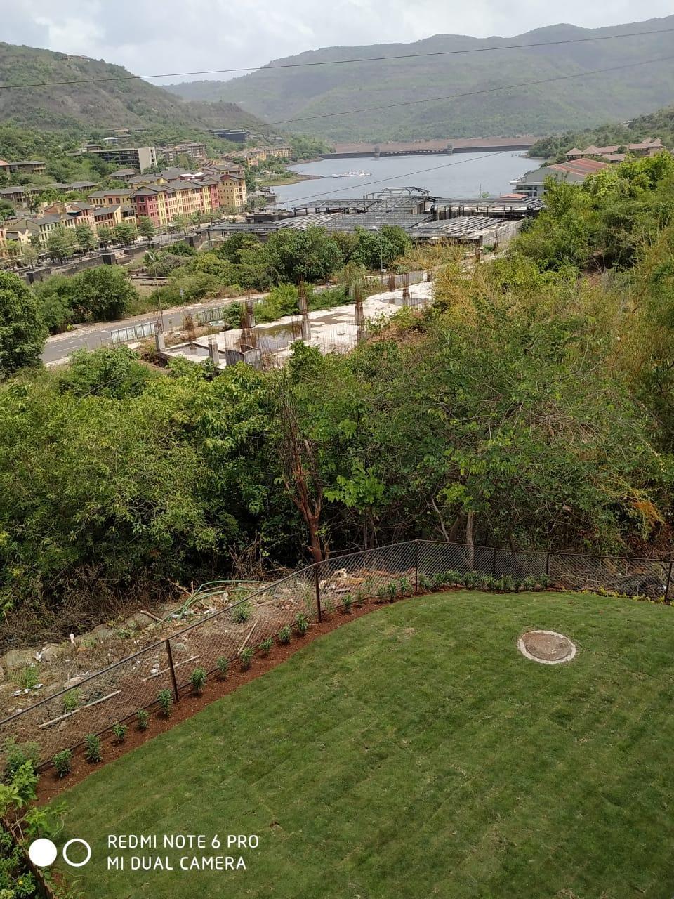 Lake View Villa 32