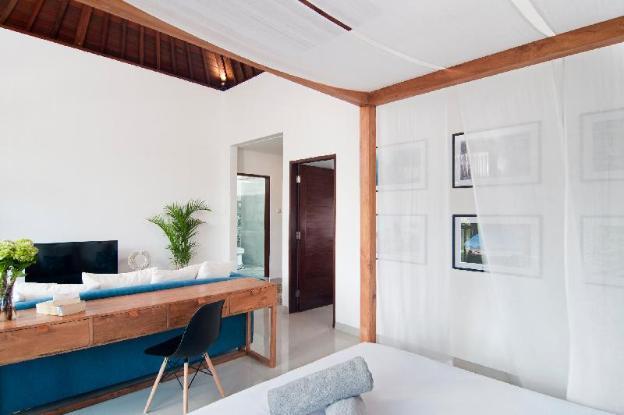 New Charming&Relaxing 3- Bedrooms Villa Olli