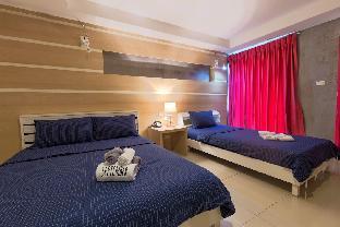 Private Family Room ,  Mt. View, Patong Beach สตูดิโอ อพาร์ตเมนต์ 1 ห้องน้ำส่วนตัว ขนาด 28 ตร.ม. – ป่าตอง