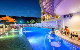 Beehive Boutique Hotel Phuket อพาร์ตเมนต์ 1 ห้องนอน 1 ห้องน้ำส่วนตัว ขนาด 28 ตร.ม. – ป่าตอง