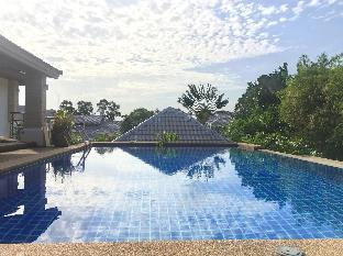 [ボープット]ヴィラ(840m2)| 4ベッドルーム/4バスルーム Luxury 4 bedroom family villa with private pool.