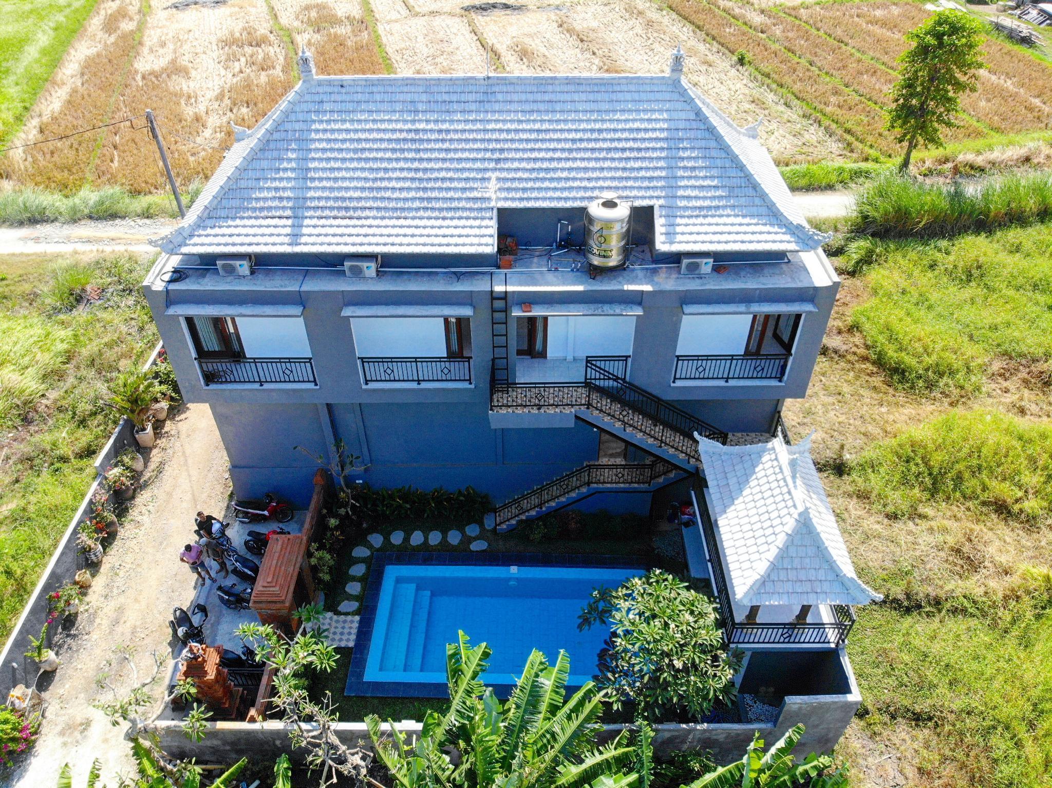 Sunrise Villa Canggu  1