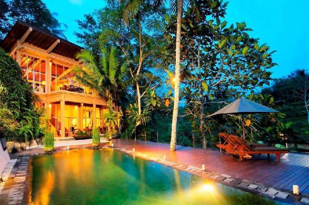 Villa Kalisha - The Perfect Luxury Escape
