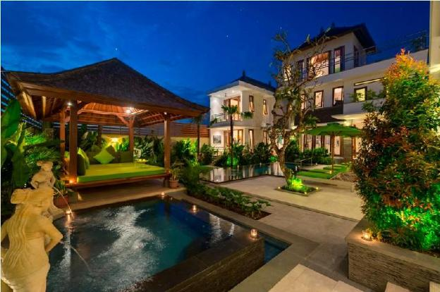 Villa Wiljoba - Canggu Luxury for up to 18 guests