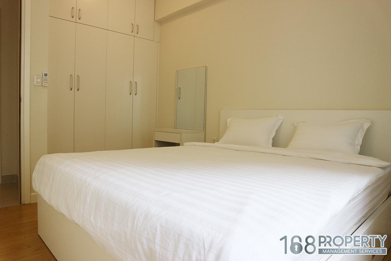 Cozy Style 01 Bedroom Apartment Masteri Thao Dien
