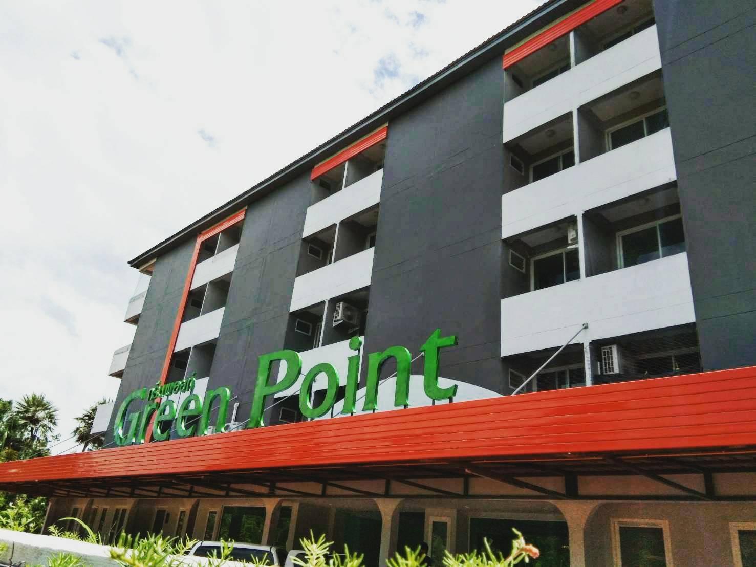 Green Point Condo