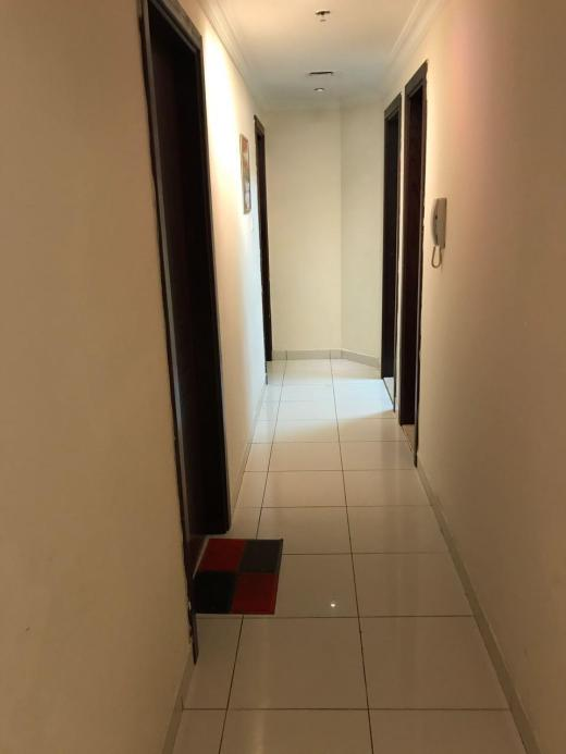 A Luxury Shared Apartment with Affordable Price