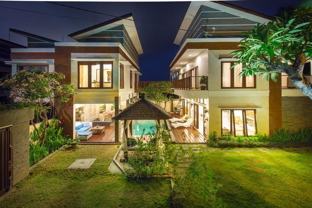 Luxurious Villas At Club Residence Canggu 3BR