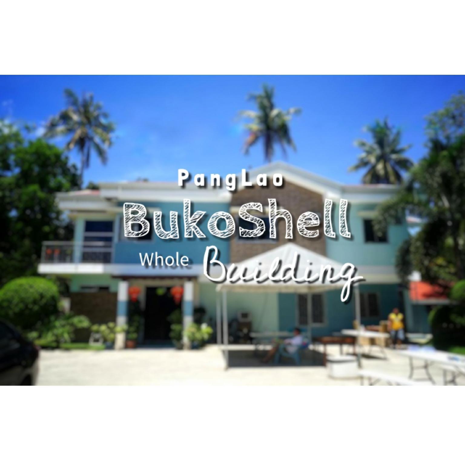 PangLao BukoShell Whole Building