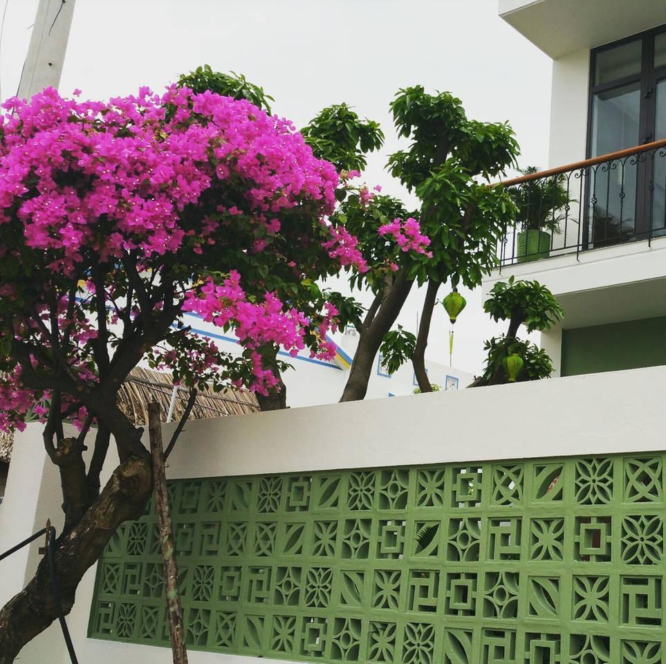 An Bang Edenroc Villa Beach Seaside