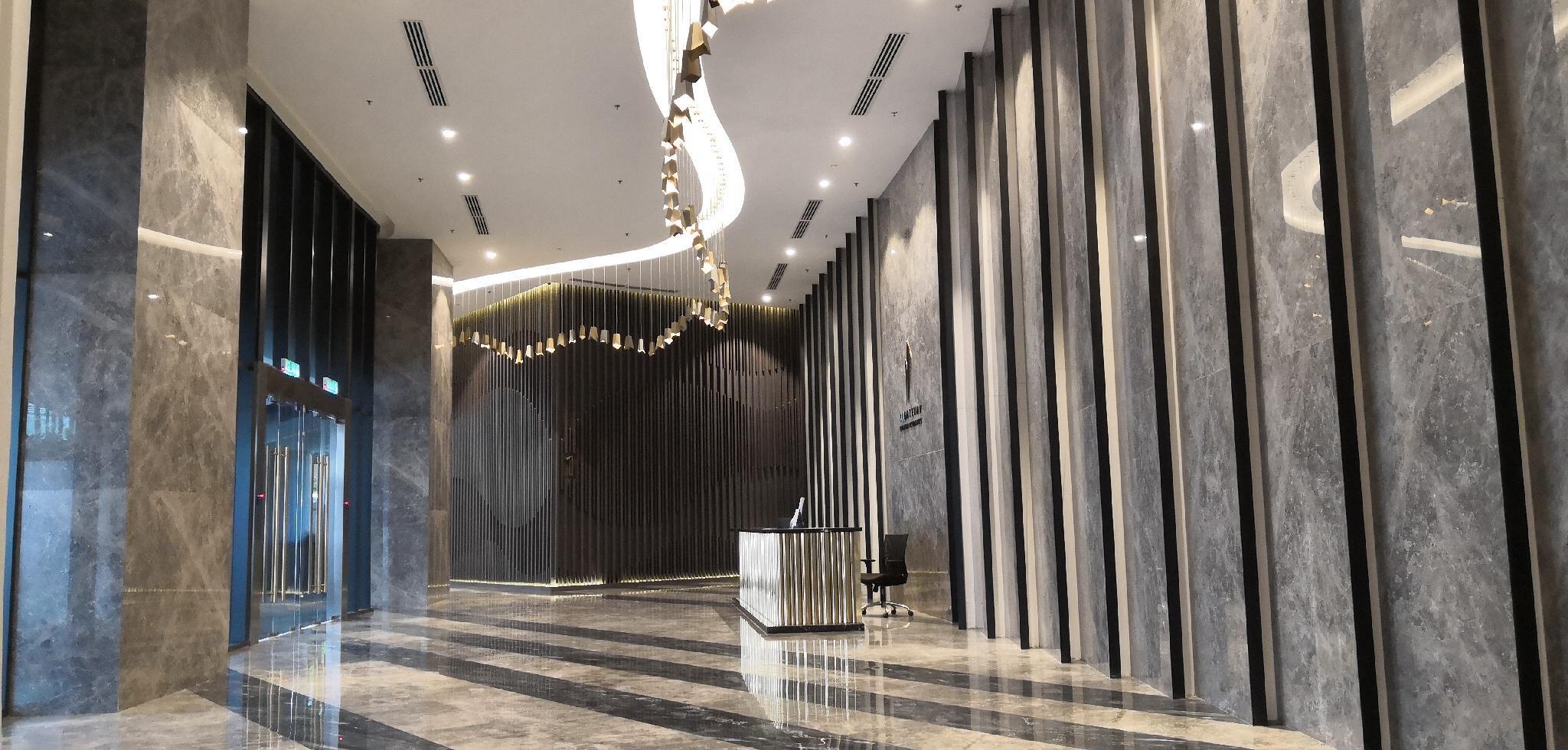 KL Gateway Premium Residences