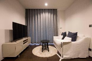 comfy 1 bedroom at 5 mins walk to BTS Ratchathewi อพาร์ตเมนต์ 1 ห้องนอน 1 ห้องน้ำส่วนตัว ขนาด 35 ตร.ม. – สยาม