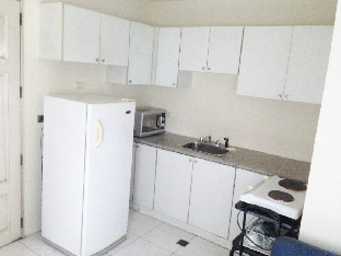picture 3 of 1 Bedroom Apt, right infront of Ateneo, Miriam, UP