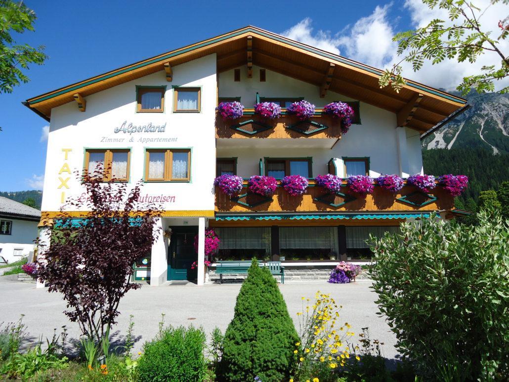Apartment Dachstein