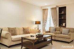 Luxurious Residence in Tonglor Close to BTS อพาร์ตเมนต์ 2 ห้องนอน 2 ห้องน้ำส่วนตัว ขนาด 130 ตร.ม. – สุขุมวิท