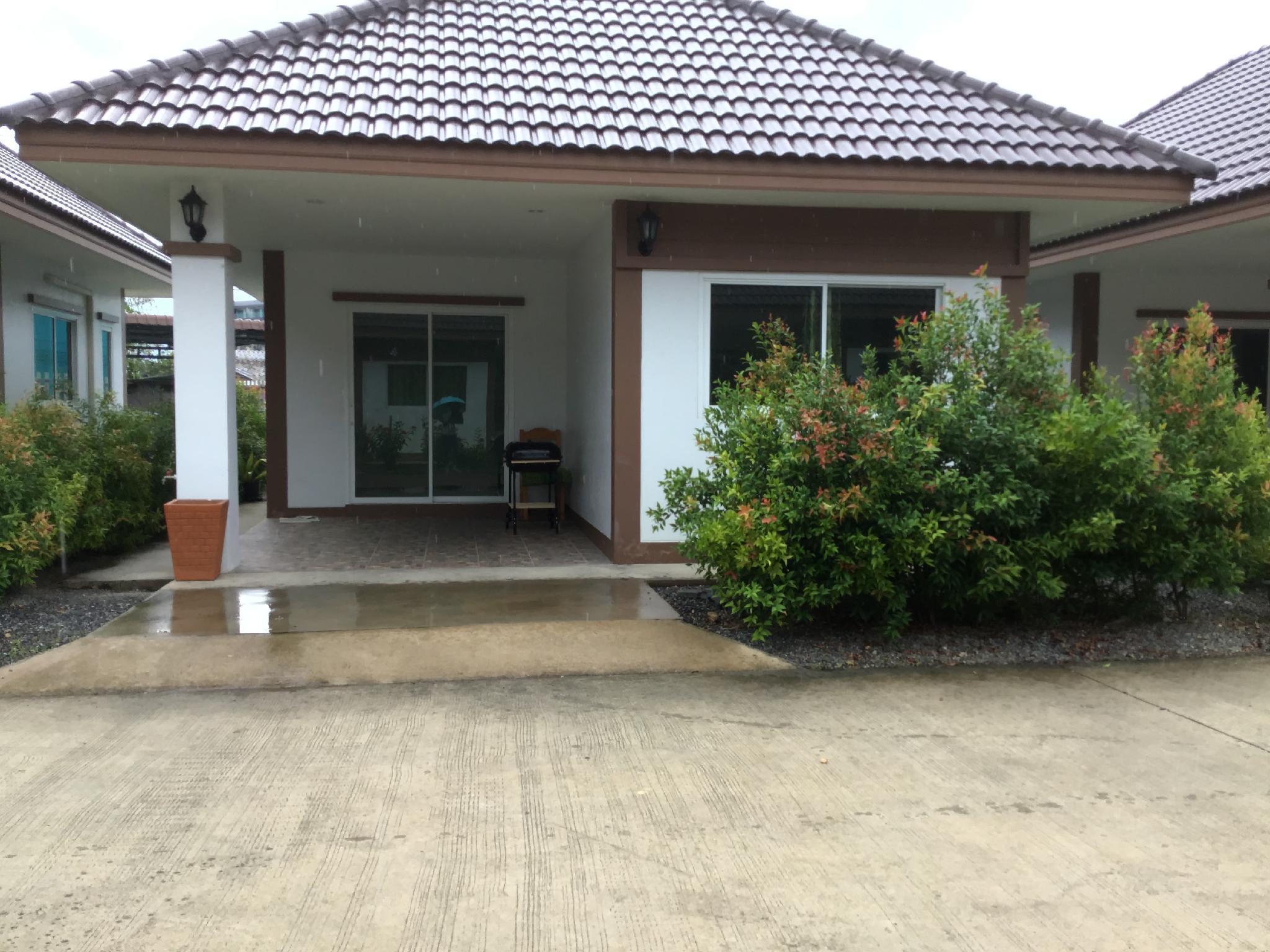 Bangsaray Greenery Home&Resort วิลลา 2 ห้องนอน 1 ห้องน้ำส่วนตัว ขนาด 48 ตร.ม. – พัทยาเหนือ