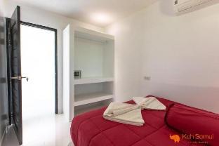 [チャウエン]アパートメント(60m2)  2ベッドルーム/1バスルーム  The Cosy View '2BR + pool' Chaweng